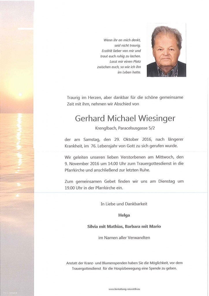 gerhard-michael-wiesinger