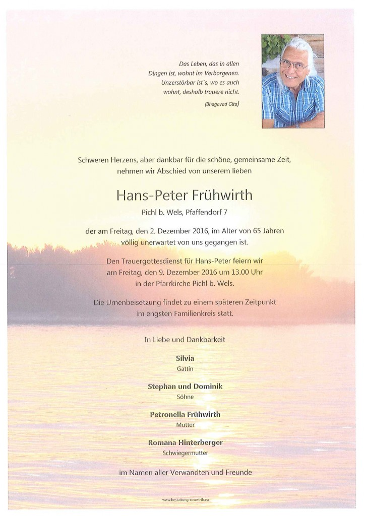 hans-peter-fruehwirth