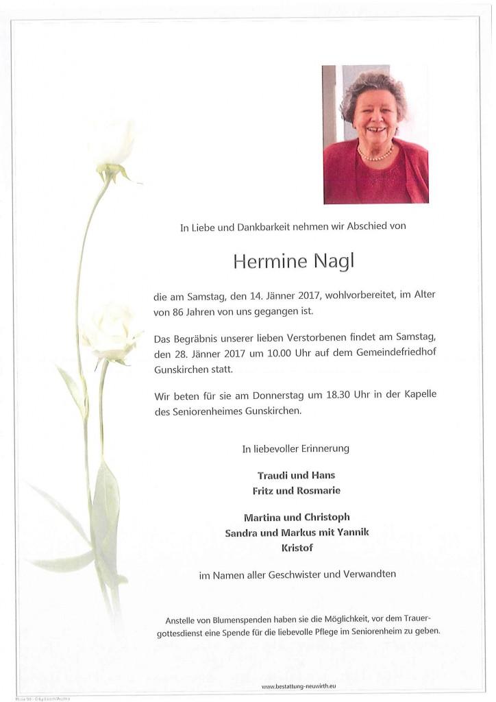 Hermine Nagl