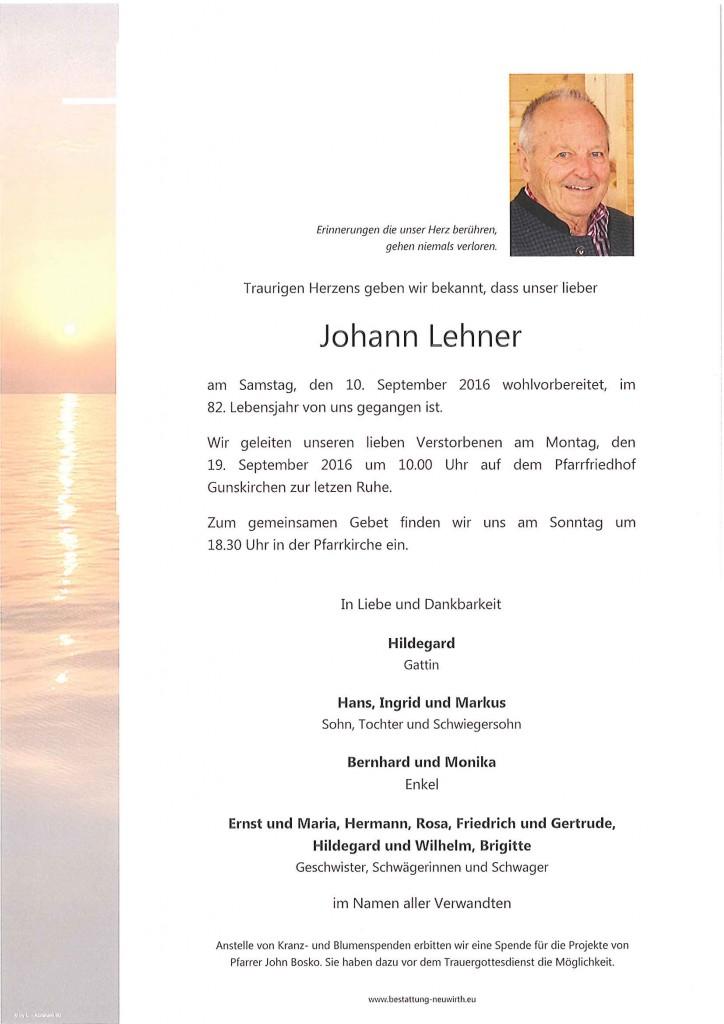 johann-lehner